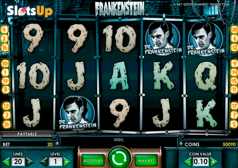Dracula NetEnt Online Slot for Real Money - Rizk Casino