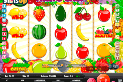 FRUIT SHOP PORTOMASO CASINO SLOTS