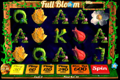 FULL BLOOM SLOTLAND