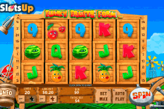 Funky Fruits Slot - Play Free Playtech Games Online