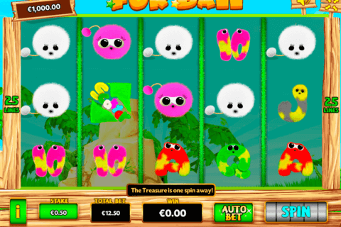 Fruit Abduction Slot Machine Online ᐈ Pariplay™ Casino Slots