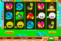 Fur Balls Slot Machine Online ᐈ Portomaso Gaming™ Casino Slots