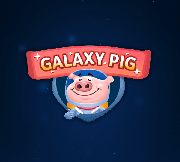 galaxy pig casino logo