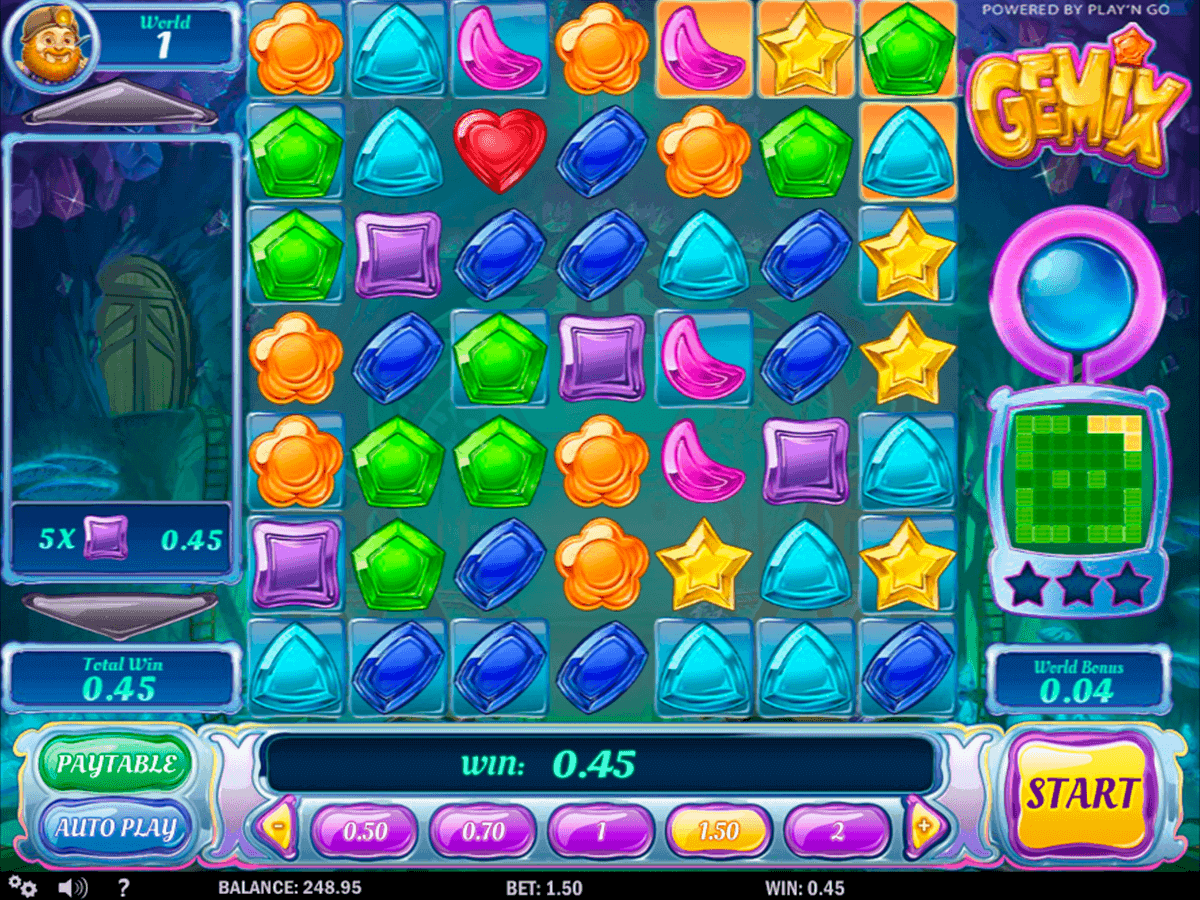 Ice Queen Slots - Play for Free in Your Web Browser