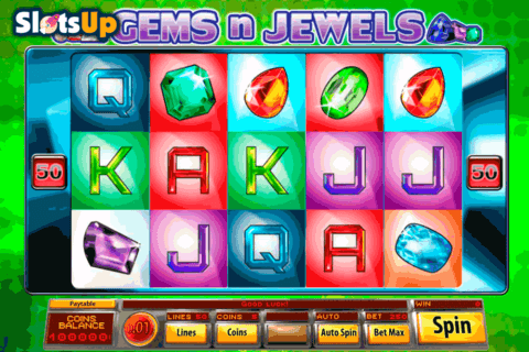 gems n jewels saucify casino slots