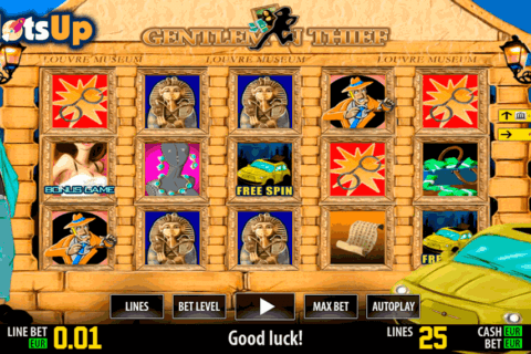 gentleman thief hd world match casino slots 480x320