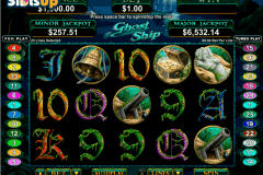 ghost ship rtg casino slots 480x320