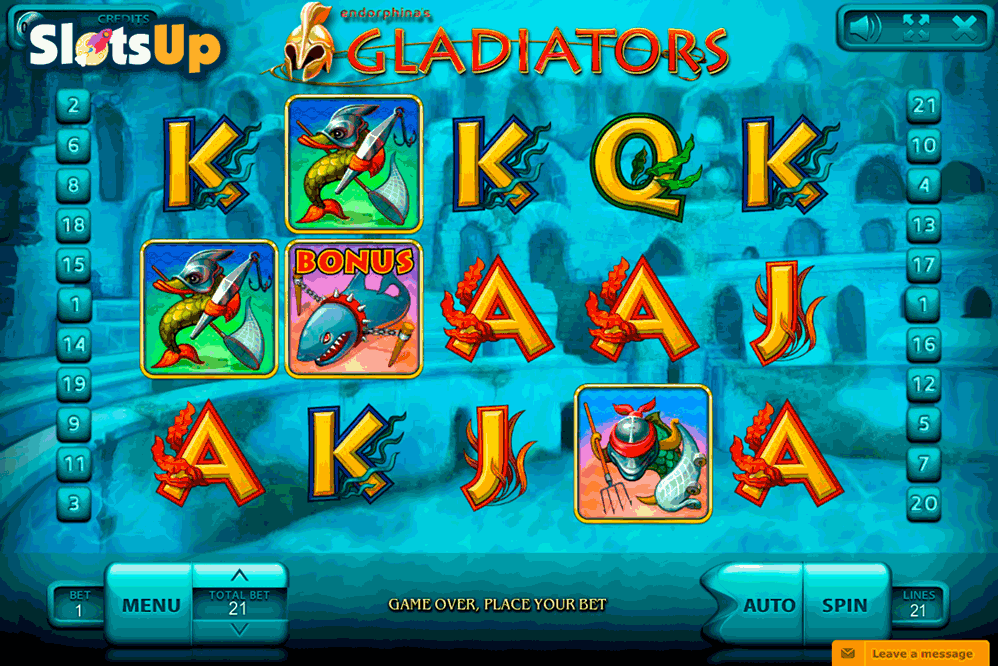 Endorphina Casinos Online - 50+ Endorphina Casino Slot Games FREE