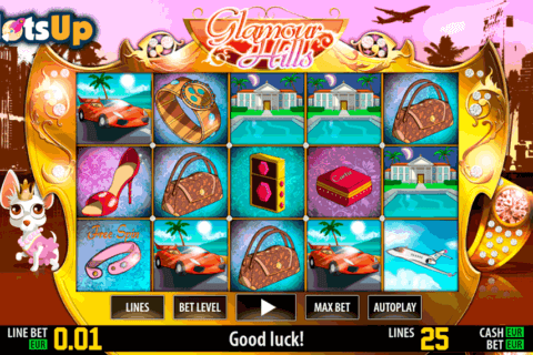 glamour hills hd world match casino slots