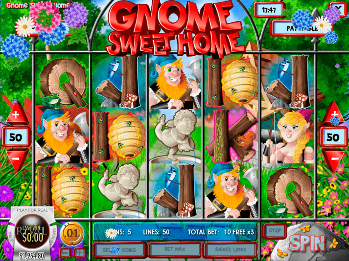 Gnome™ Slot Machine Game to Play Free in Igrosofts Online Casinos