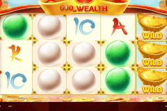 GOD OF WEALTH RED TIGER CASINO SLOTS
