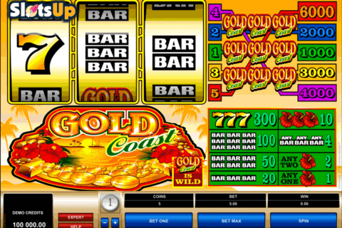 gold coast microgaming casino slots