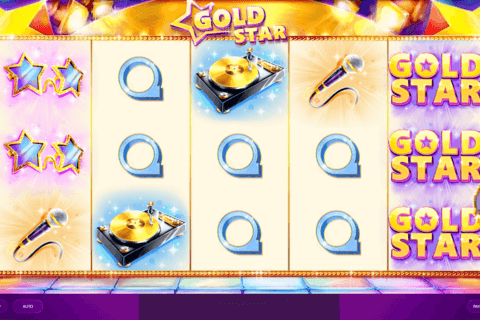 GOLD STAR RED TIGER CASINO SLOTS