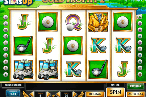 gold trophy 2 playn go casino slots