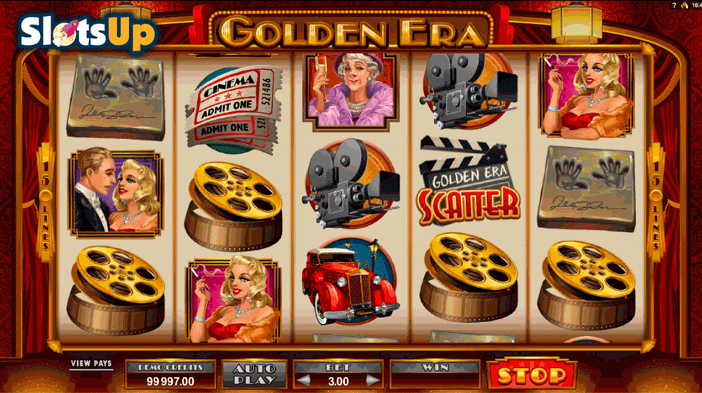 golden era microgaming casino slots