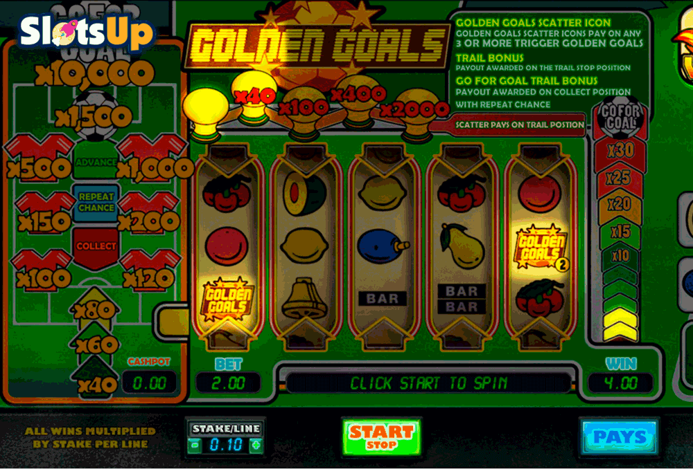 Gold Slot Machine by Big Time Gaming – Play for Free Online