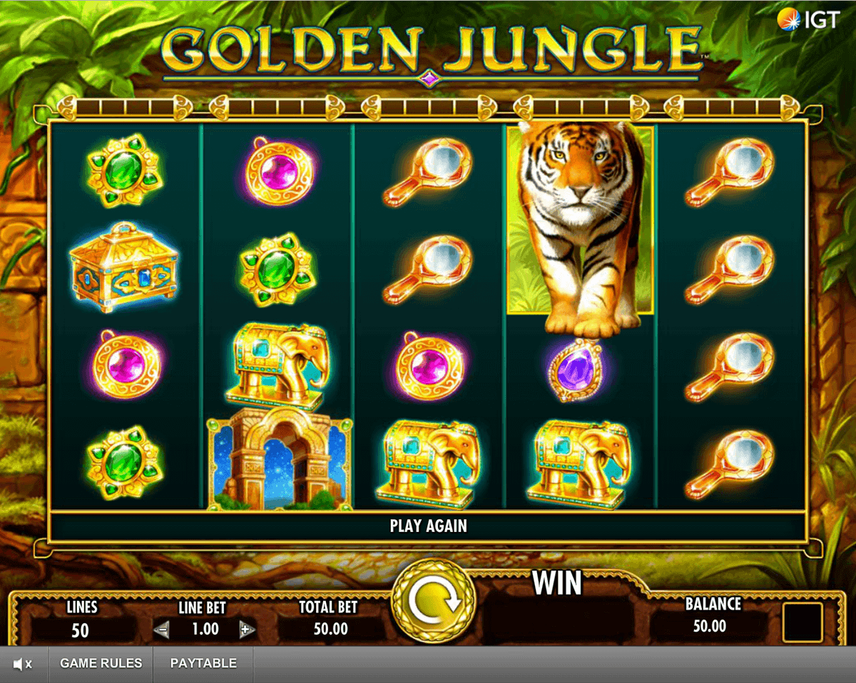 Spiele Golden Caravan - Video Slots Online