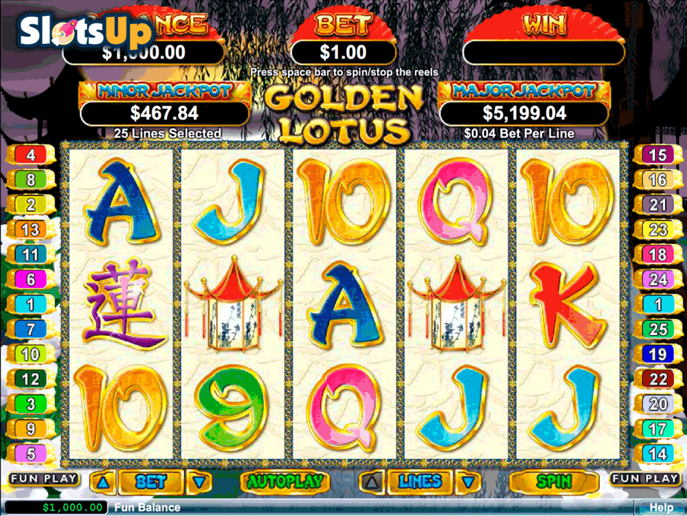 golden lotus rtg casino slots