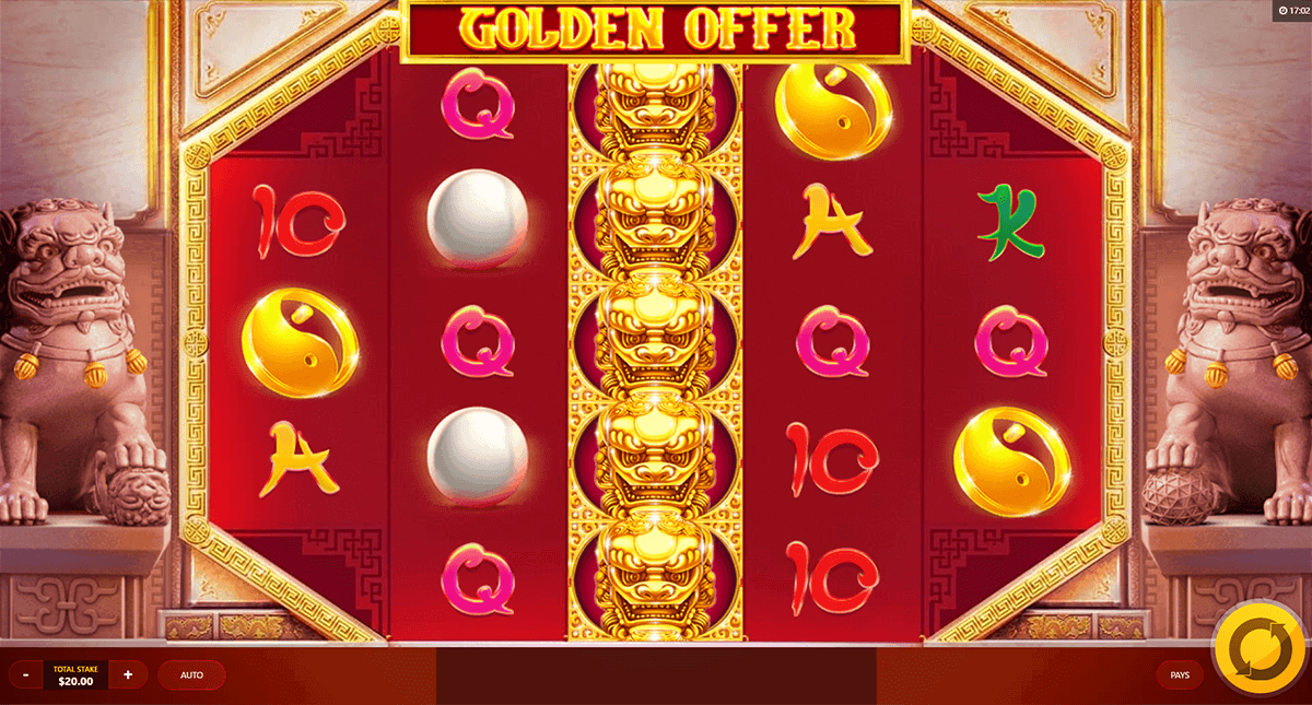 red tiger casino games