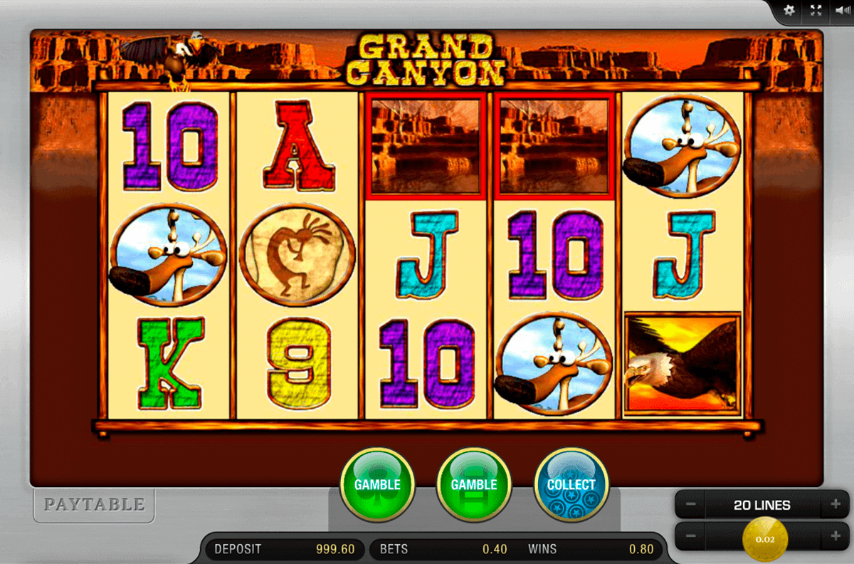 Grand Casino™ Slot Machine Game to Play Free in Barcrests Online Casinos