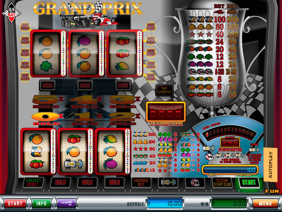 Grand Crown Slot - Play Online for Free or Real Money