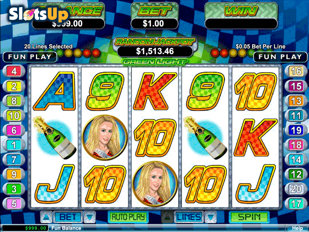 4th Dimension Slot Machine - Play Online for Free Now