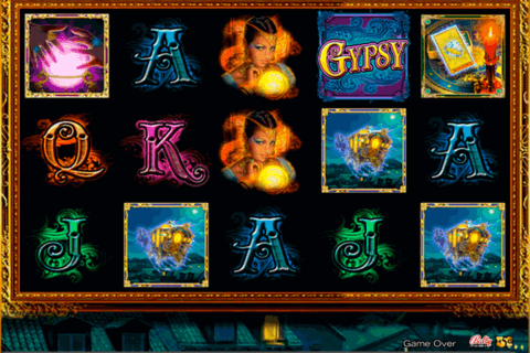 GYPSY HIGH5 CASINO SLOTS