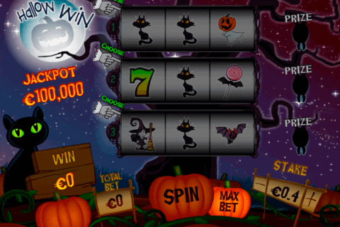 hallowin pariplay 480x320