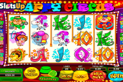 happy circus topgame casino slots