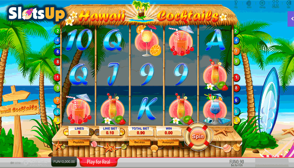 007 Fruits Slot Machine - Play Online for Free Instantly