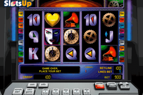 heart of gold novomatic casino slots