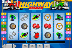 highway kings playtech casino slots