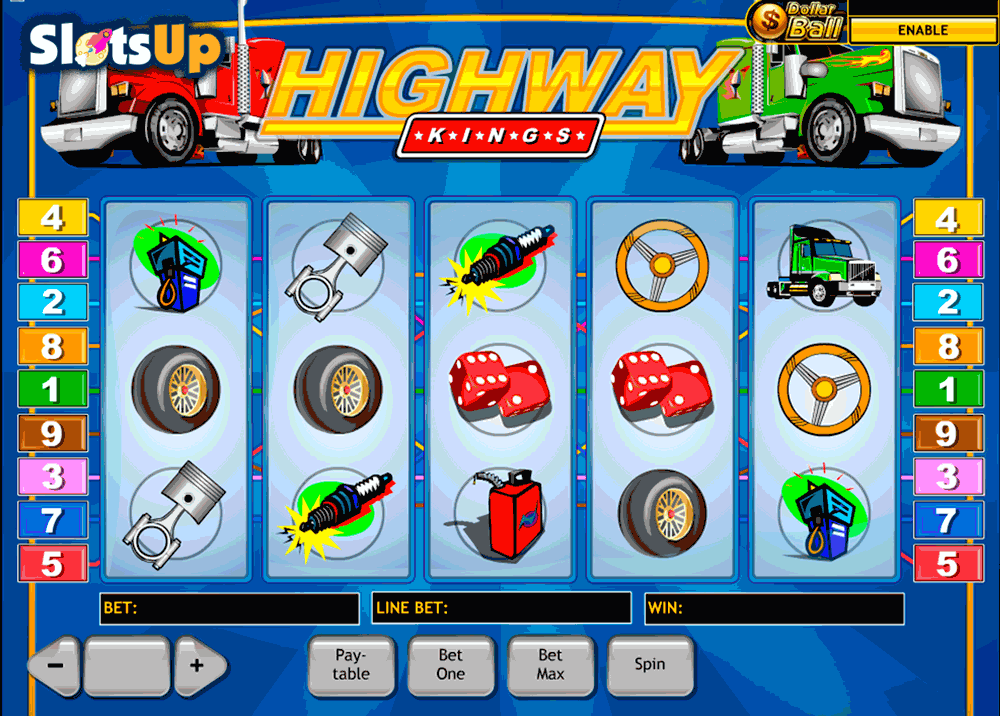 Super 7 Hot Slots - Play Penny Slot Machines Online