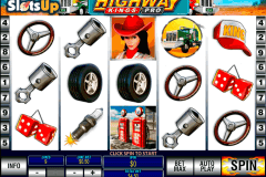 highway kings pro playtech casino slots