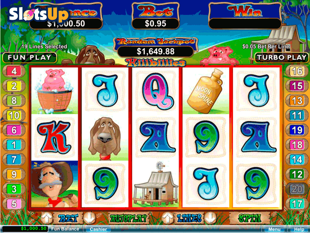 TV Slots - Play Free Online Slot Machines in TV Theme