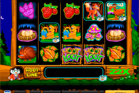 hoot loot high5 casino slots
