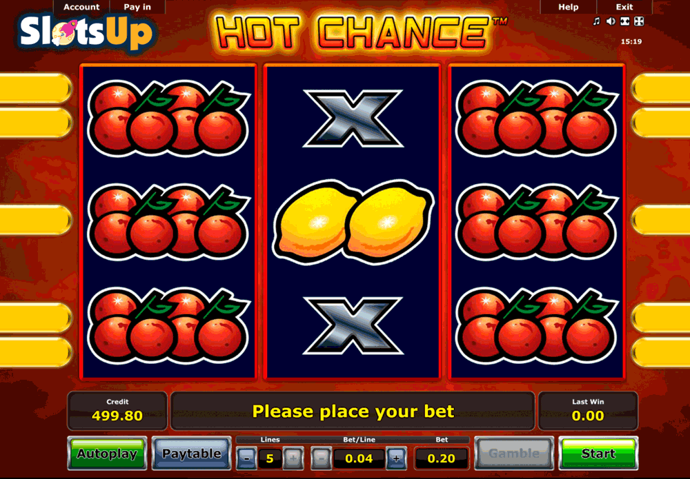 casino gratis online sizzling hot play