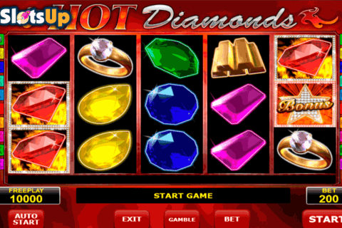 hot diamonds amatic casino slots