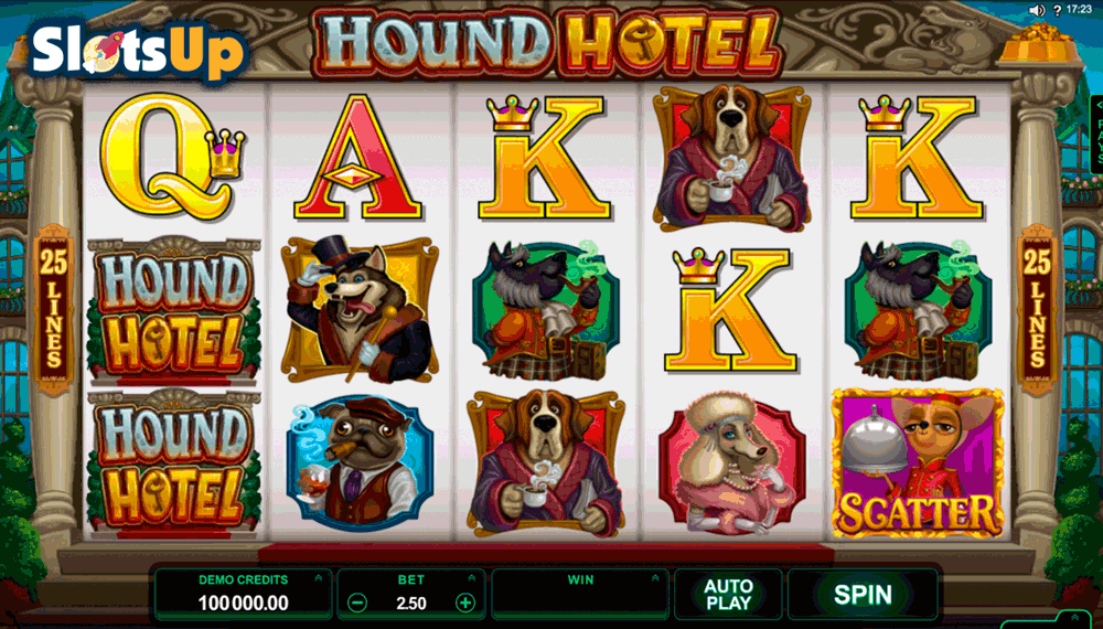 Winstones Resort & Casino Slots - Play Online for Free