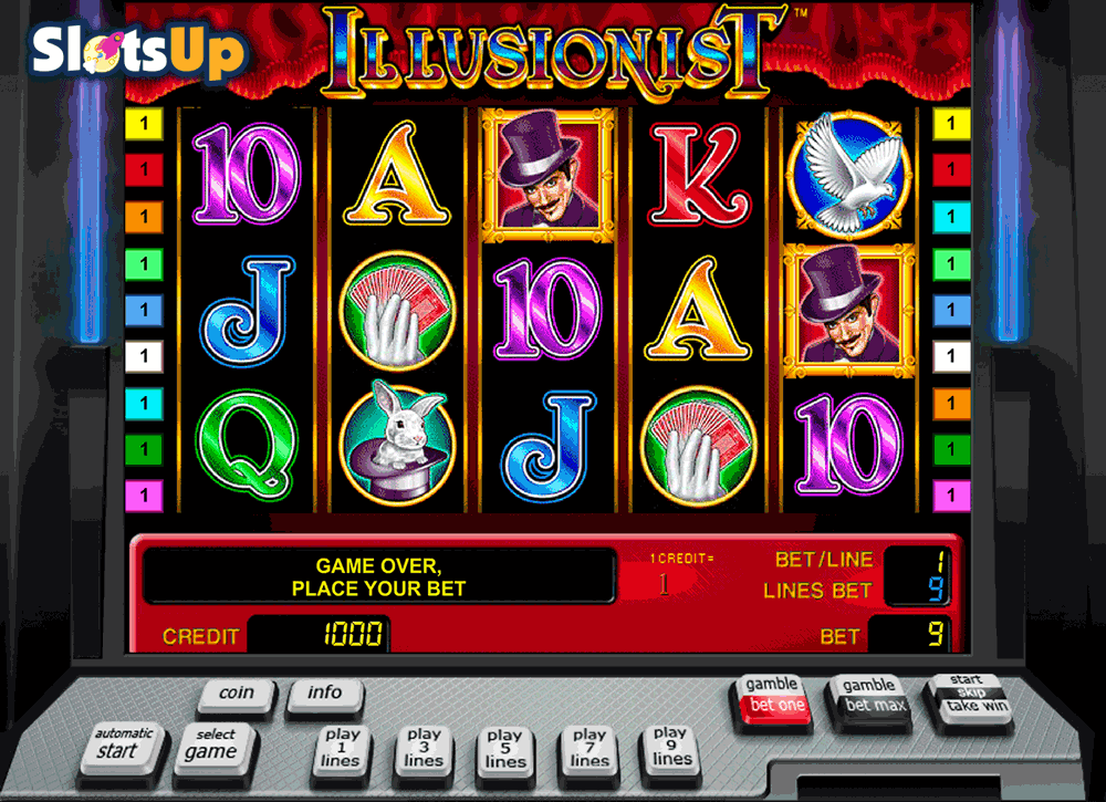 IGT Slots  Play IGT Slot Machines Online for Free