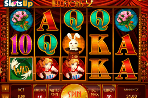 illusions 2 isoftbet casino slots