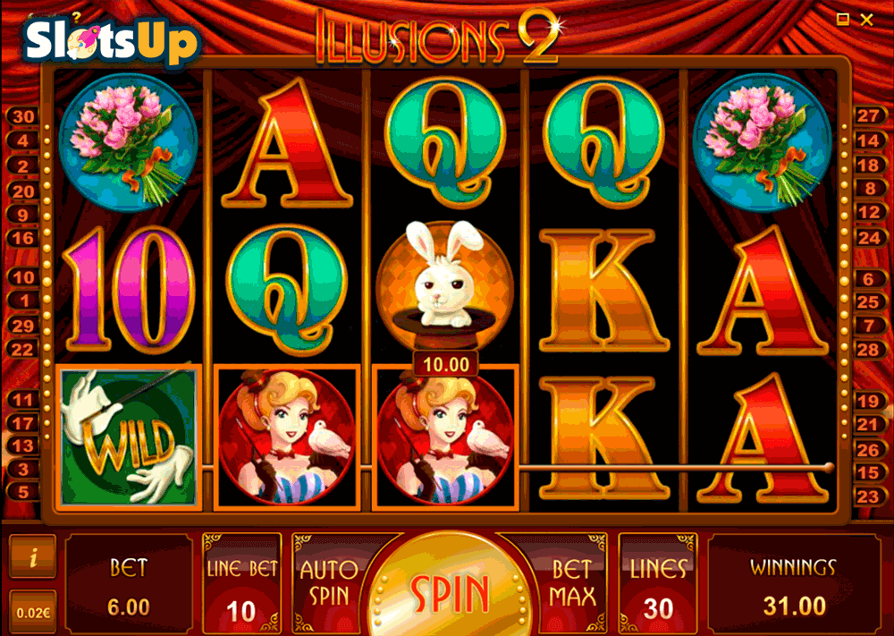 Cool Diamonds II - 5 Walzen Online Slots legal spielen OnlineCasino Deutschland