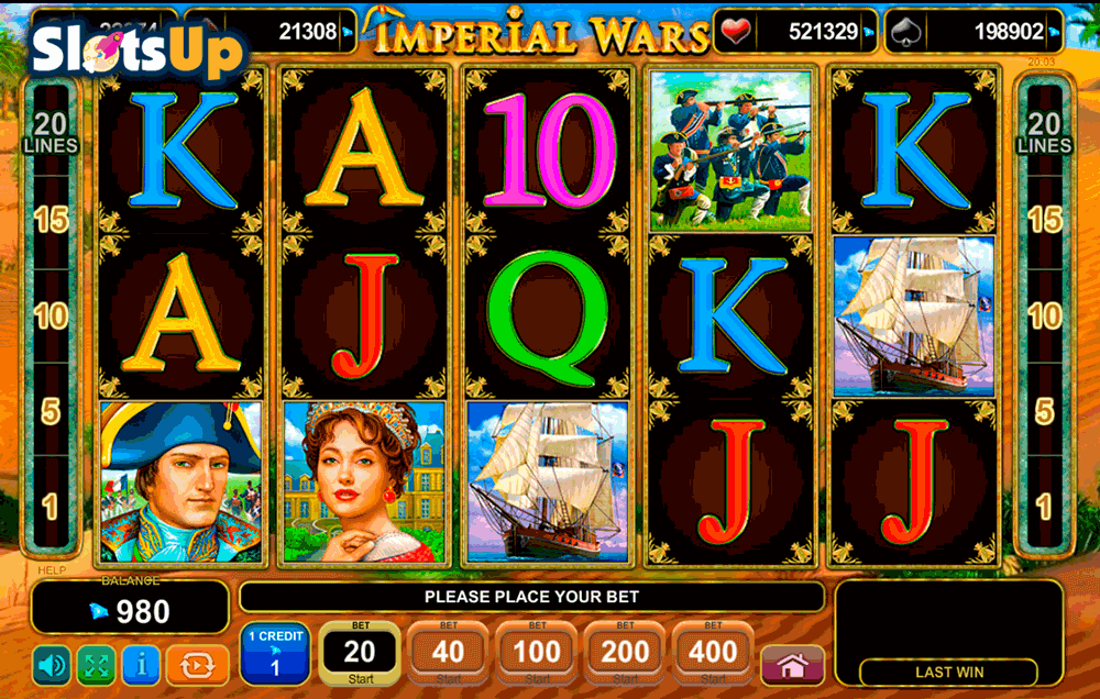 slot machine online casino online ohne download