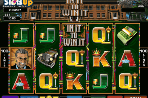 IN IT TO WIN IT MICROGAMING CASINO SLOTS