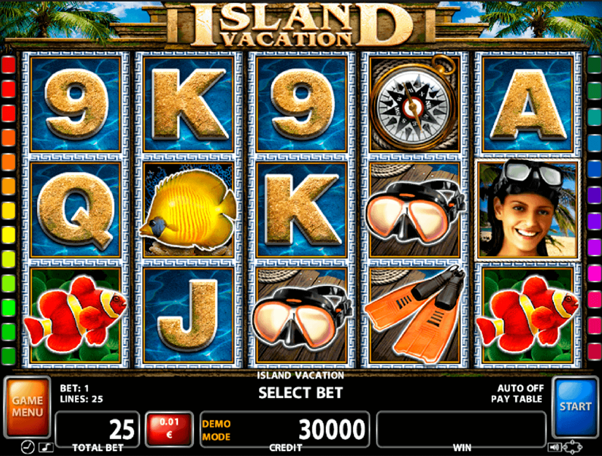 casino island to go online
