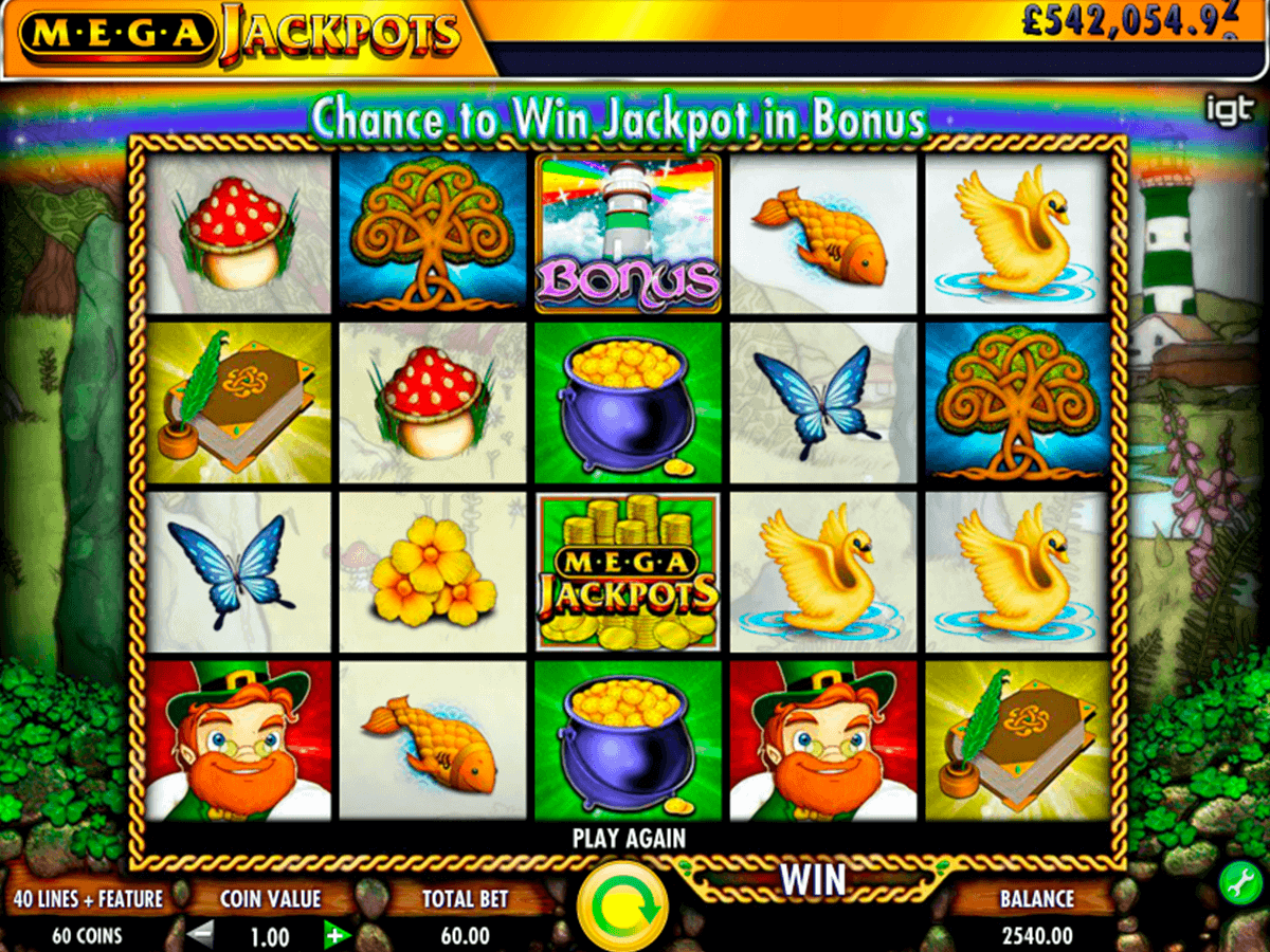 Little Green Man Slot - Play Real Casino Slots Online
