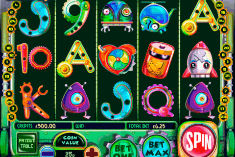 Slapshot Slot Machine - Play MultiSlot Games for Fun Online