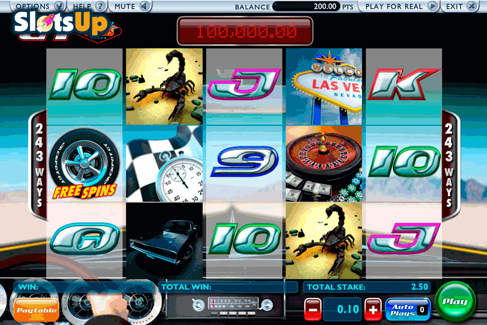 Ash Gaming Slots - Play Free Ash Gaming Slot Games Online
