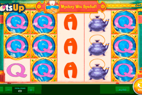 Asian Slots - Play Free Online Slot Machines in Asian Theme