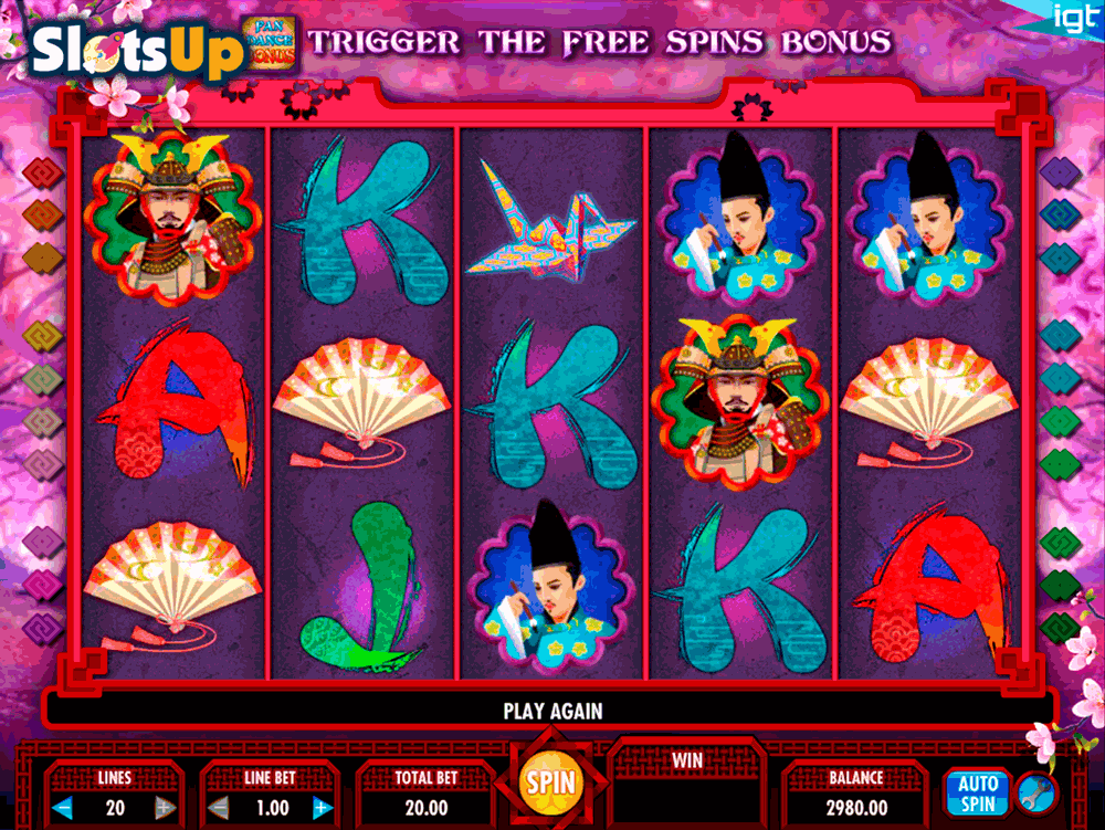 jewel of the arts igt casino slots